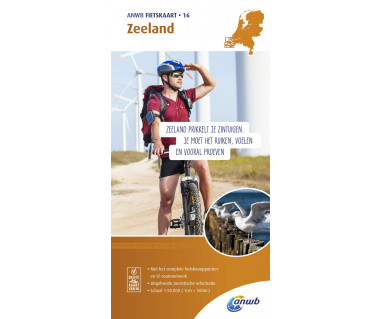 NL50 16 Zeeland