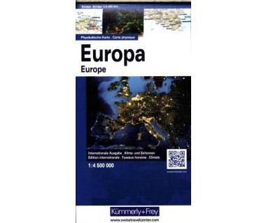 Europa/Europe