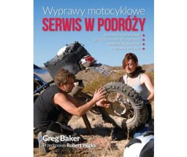 Wyprawy Motocyklowe. Serwis w podróży