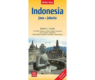 Indonesia Java-Jakarta