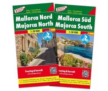 Mallorca Nord, South
