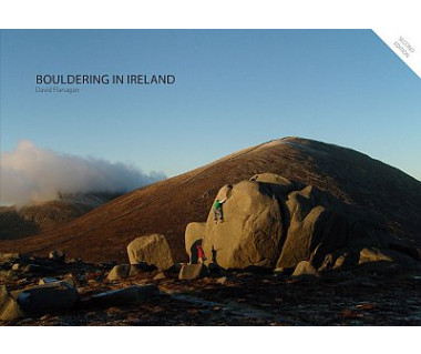 Bouldering in Ireland, 2nd edition