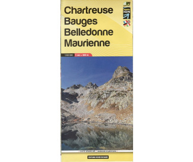 Chartreuse, Bauges, Belledonne, Maurienne (03)
