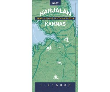 Karjalan Kannas 1938-2014