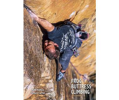 Frog Buttress Climbing: 2015 Edition