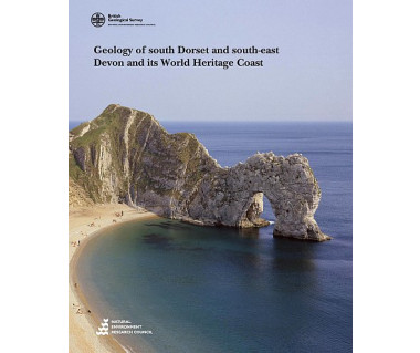 Geology Of South Dorset And South-East Devon Memoir
