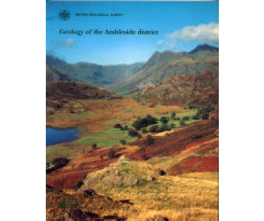 Geology of the Ambleside District