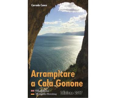 Cala Gonone (Sardinia) with some English Text