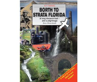 Borth to Strata Florida - Kittiwake