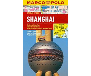 Shanghai (folia)