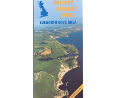 Lulworth Cove area (Holiday Geology Guide)