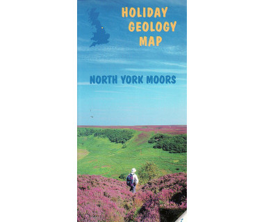 North York Moors (Holiday Geology Guide)