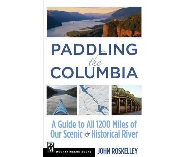 Paddling the Columbia