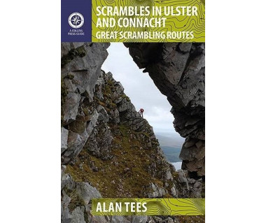 Scrambles in Ulster and Connacht