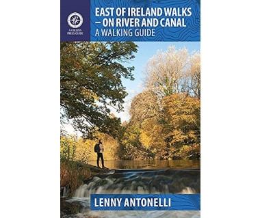 East of Ireland Walks - On River & Canal