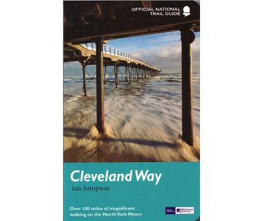 Cleveland Way - Ian Sampson