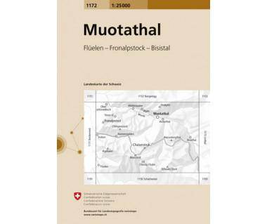 BAL 1172 Muotatal