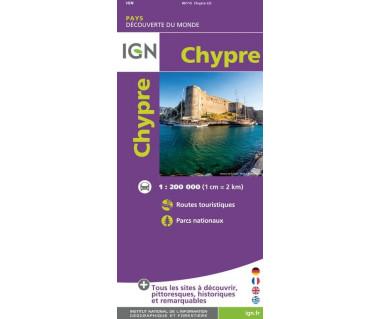 Cyprus (Chypre)