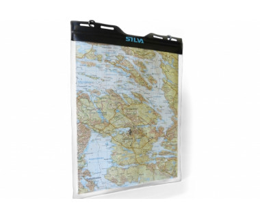 Mapnik Carry Dry Map Case A4