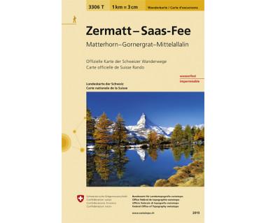 BAL 3306 T Zermatt - Saas-Fee