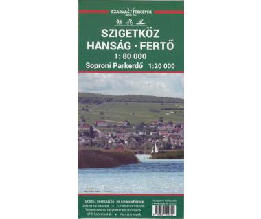 Szigetkoz Hansag-Ferto