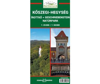 Koszegi-Hegyseg Irottko, Geschriebenstein Naturpark