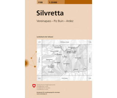 BAL 1198 Silvretta
