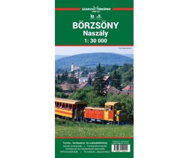 Borzsony Naszaly