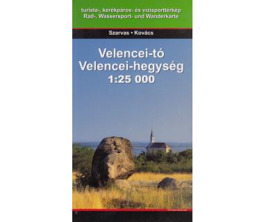 Velencei-To Velencei-hegyseg