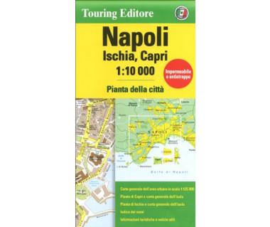 Napoli, Ischia, Capri