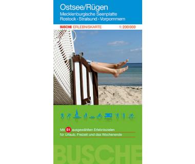 Ostsee/Rugen