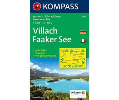 K 062 Villach, Faaker See