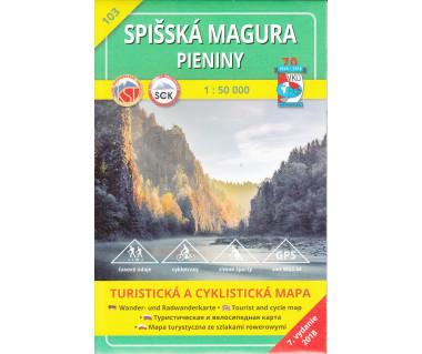 S103 Spisska Magura-Pieniny
