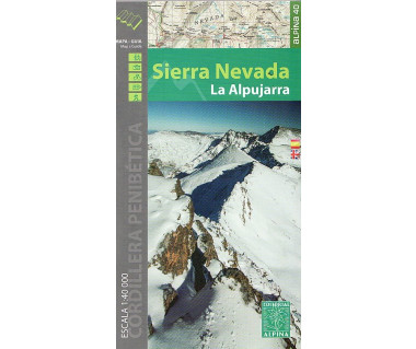 Sierra Nevada La Alpujarra
