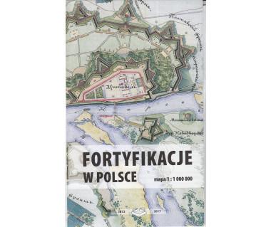 Fortyfikacje w Polsce