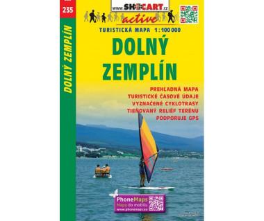 CT100 235 Dolny Zemplin