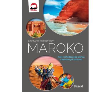 Maroko - inspirator podróżniczy