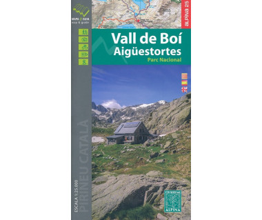 Vall de Boi. Aiguestortes Parc Nacional