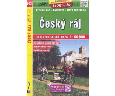 CT60 112 Cesky Raj