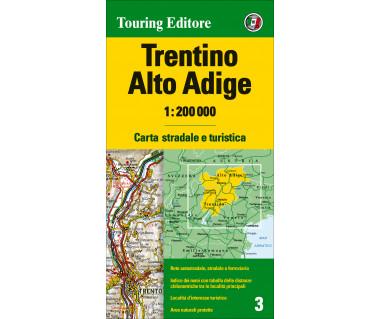 Trentino, Alto Adige (3)