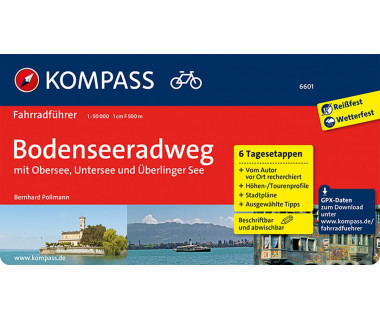 K 6601 Bodenseeradweg