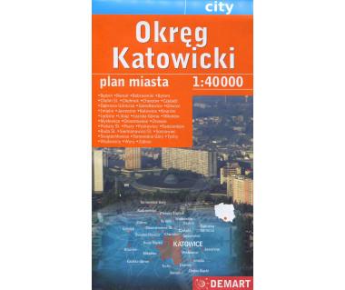 Okręg Katowicki