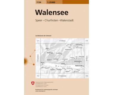 BAL 1134 Walensee