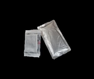 Danie główne MRE 09 Duszony gulasz wołowy z kaszą perłową 240g
