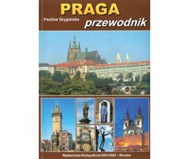 Praga przewodnik
