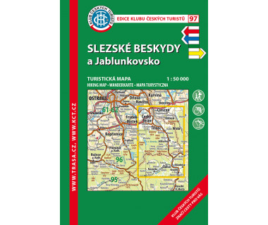 Slezske Beskydy a Jablunkovsko (97)