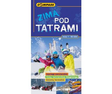 Zimą pod Tatrami