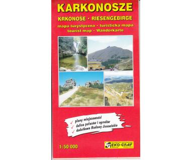 Karkonosze/Krkonośe/Riesengebirge