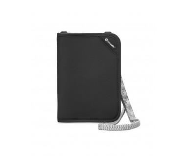 Portfel RFIDsafe V150 k:black