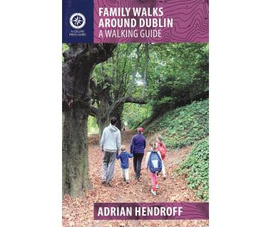 Family Walk Around Dublin